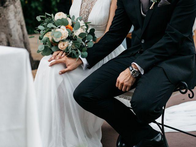 La boda de Miguel y Marta en Alacant/alicante, Alicante 80