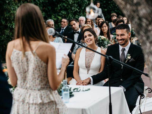 La boda de Miguel y Marta en Alacant/alicante, Alicante 81
