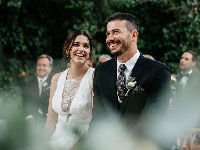 La boda de Miguel y Marta en Alacant/alicante, Alicante 82