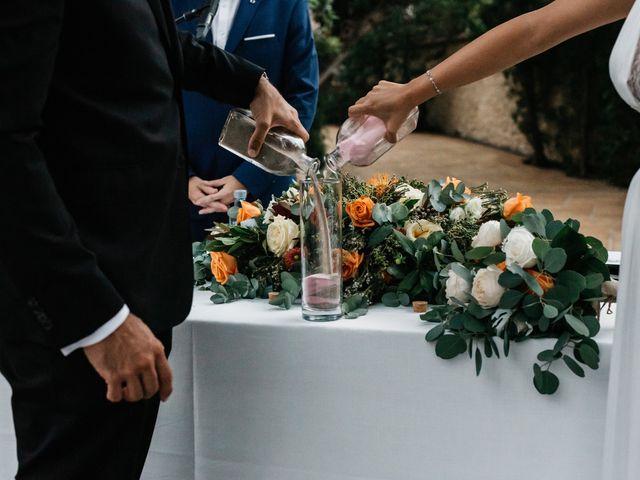 La boda de Miguel y Marta en Alacant/alicante, Alicante 83