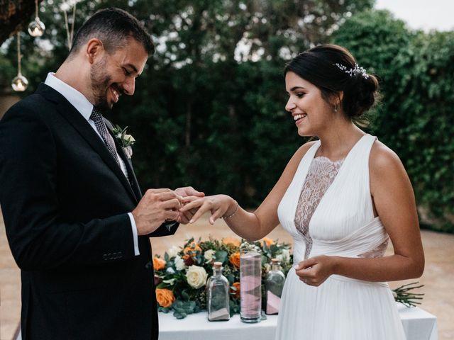 La boda de Miguel y Marta en Alacant/alicante, Alicante 84