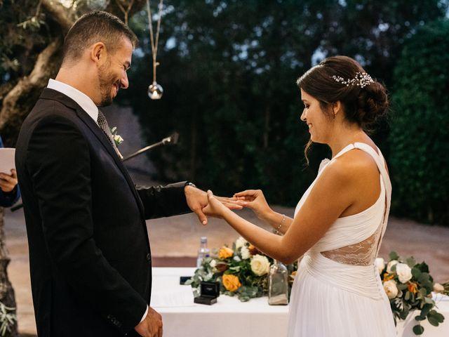 La boda de Miguel y Marta en Alacant/alicante, Alicante 87