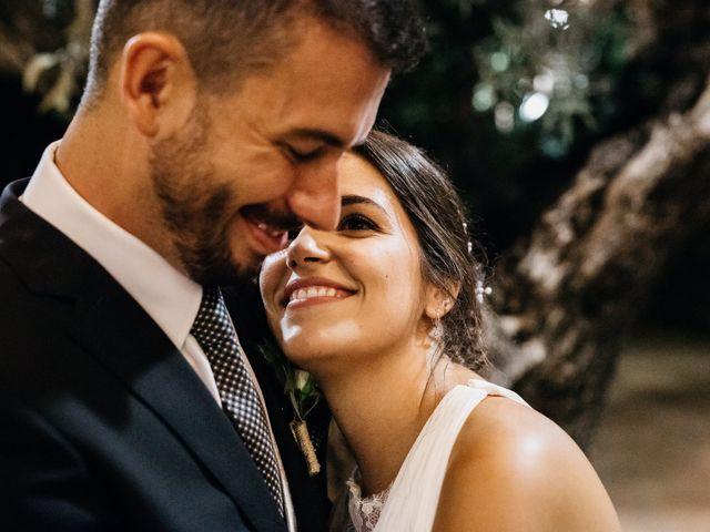 La boda de Miguel y Marta en Alacant/alicante, Alicante 89