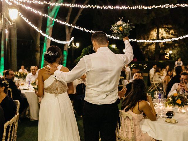 La boda de Miguel y Marta en Alacant/alicante, Alicante 95