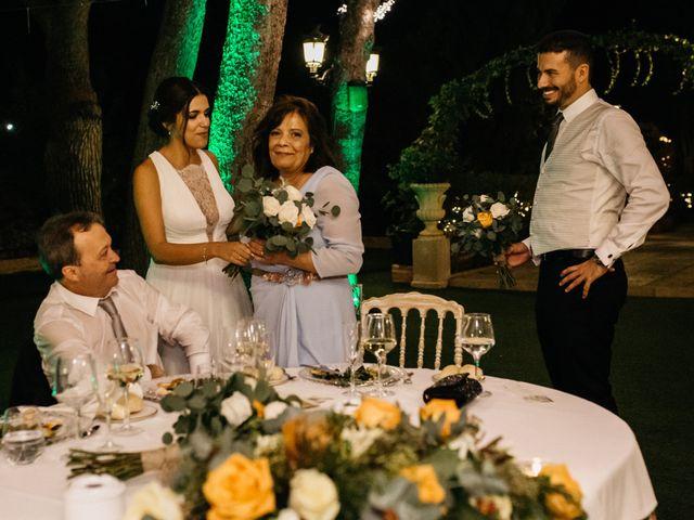 La boda de Miguel y Marta en Alacant/alicante, Alicante 97