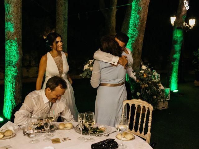 La boda de Miguel y Marta en Alacant/alicante, Alicante 98