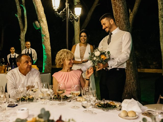 La boda de Miguel y Marta en Alacant/alicante, Alicante 99