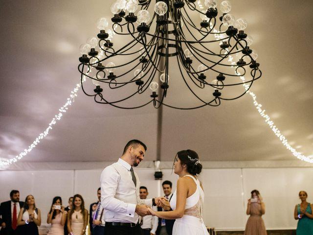 La boda de Miguel y Marta en Alacant/alicante, Alicante 102