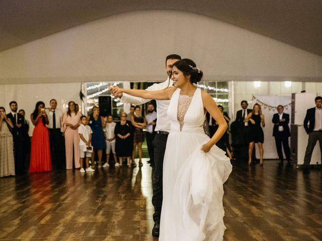 La boda de Miguel y Marta en Alacant/alicante, Alicante 103
