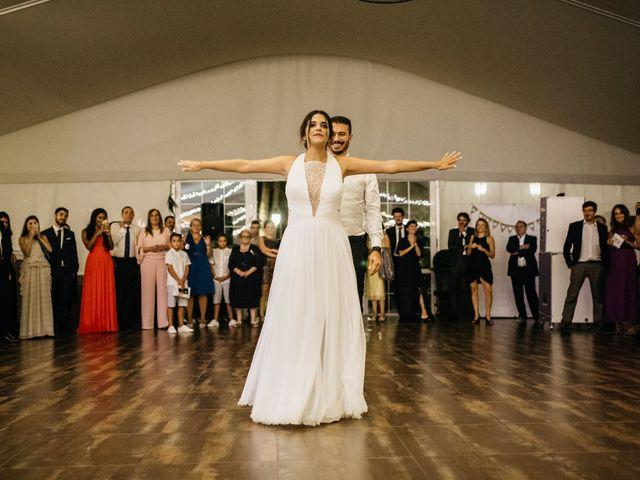 La boda de Miguel y Marta en Alacant/alicante, Alicante 104
