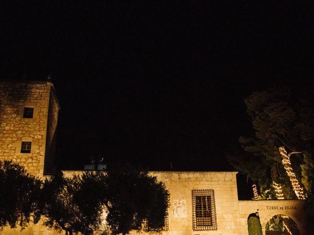 La boda de Miguel y Marta en Alacant/alicante, Alicante 113