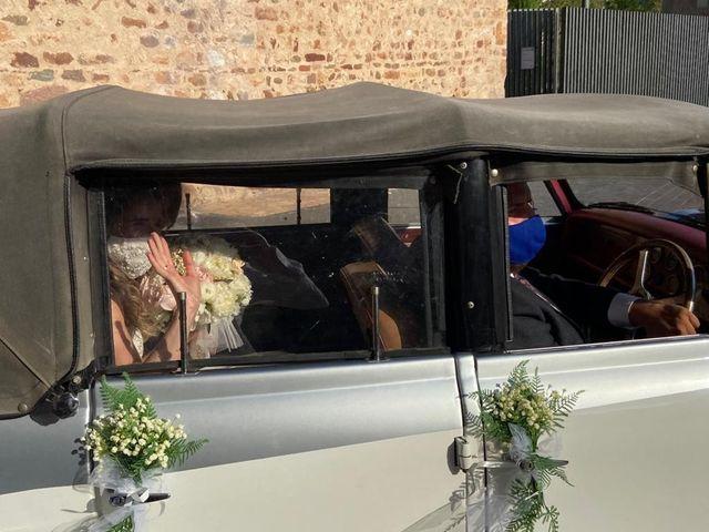 La boda de Dani y Alba en Terrassa, Barcelona 7