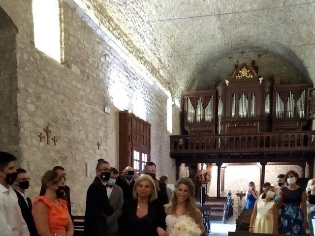 La boda de Dani y Alba en Terrassa, Barcelona 8