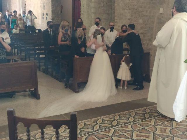 La boda de Dani y Alba en Terrassa, Barcelona 10