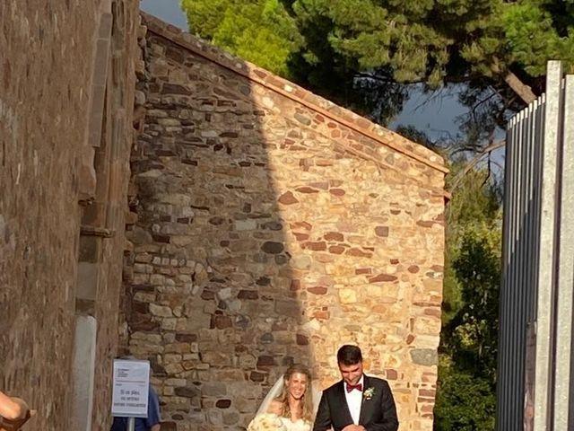 La boda de Dani y Alba en Terrassa, Barcelona 11