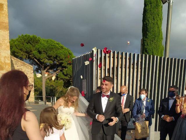 La boda de Dani y Alba en Terrassa, Barcelona 13