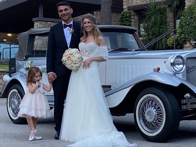 La boda de Dani y Alba en Terrassa, Barcelona 14