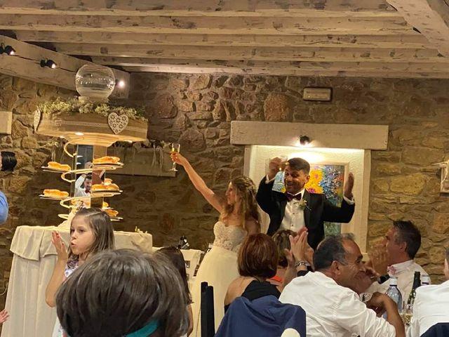 La boda de Dani y Alba en Terrassa, Barcelona 16