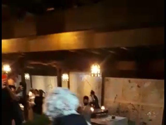 La boda de Dani y Alba en Terrassa, Barcelona 19