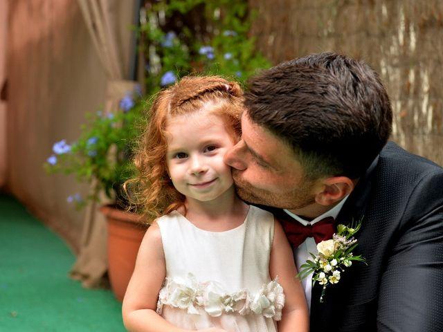 La boda de Dani y Alba en Terrassa, Barcelona 21