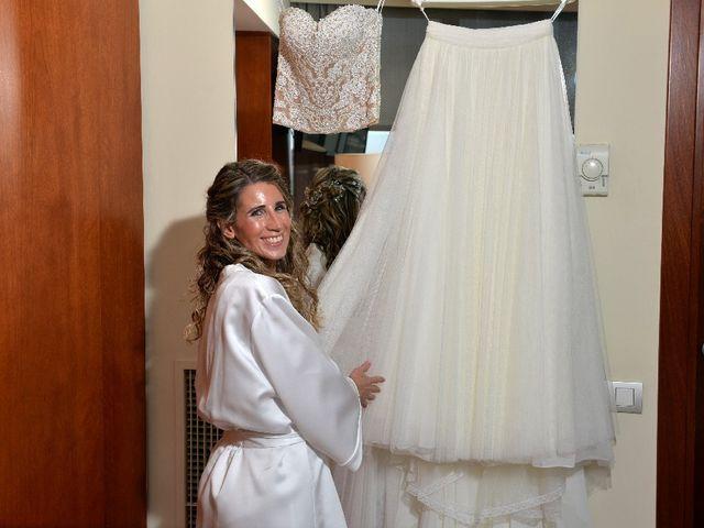 La boda de Dani y Alba en Terrassa, Barcelona 22