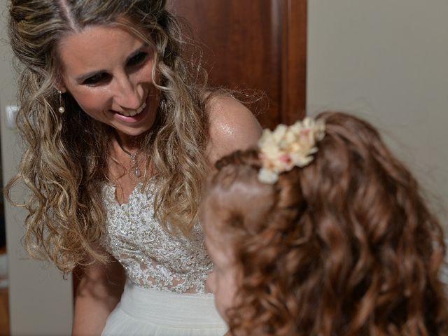 La boda de Dani y Alba en Terrassa, Barcelona 24
