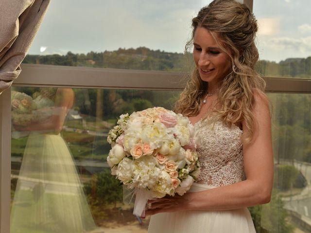 La boda de Dani y Alba en Terrassa, Barcelona 26
