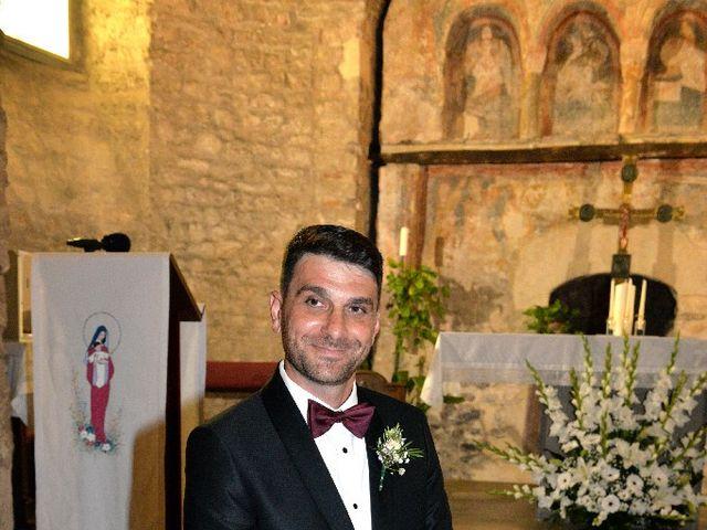 La boda de Dani y Alba en Terrassa, Barcelona 27