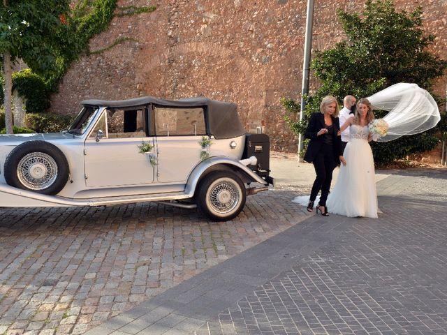 La boda de Dani y Alba en Terrassa, Barcelona 28