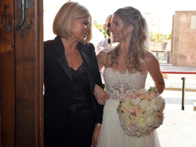 La boda de Dani y Alba en Terrassa, Barcelona 29