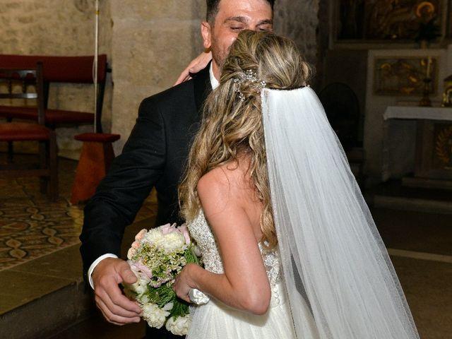 La boda de Dani y Alba en Terrassa, Barcelona 31