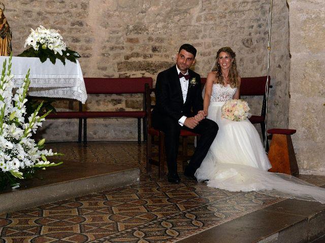 La boda de Dani y Alba en Terrassa, Barcelona 32