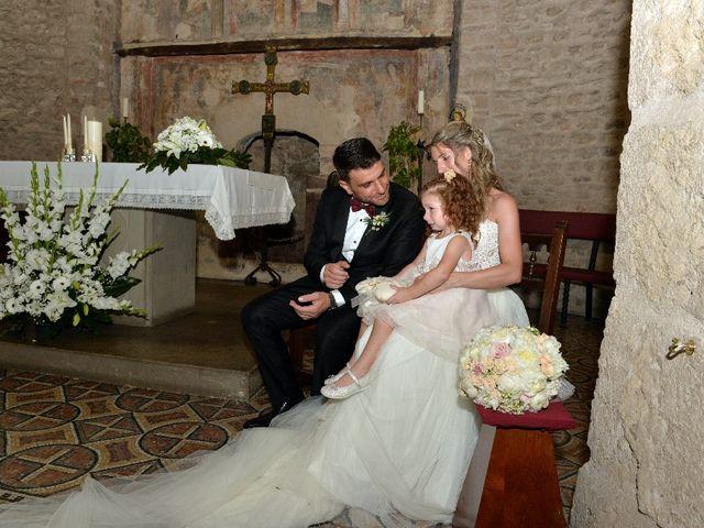 La boda de Dani y Alba en Terrassa, Barcelona 33
