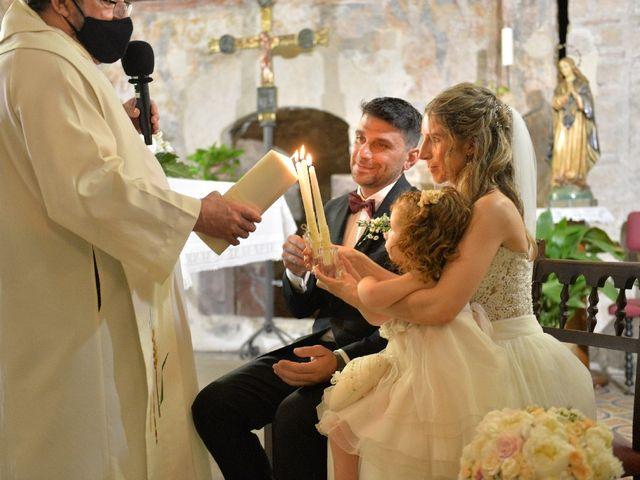 La boda de Dani y Alba en Terrassa, Barcelona 35