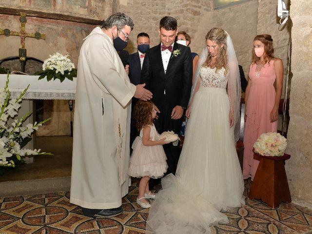 La boda de Dani y Alba en Terrassa, Barcelona 36