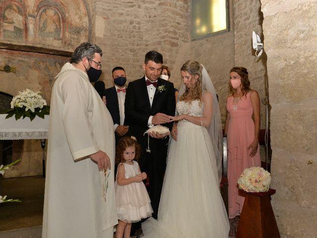 La boda de Dani y Alba en Terrassa, Barcelona 37