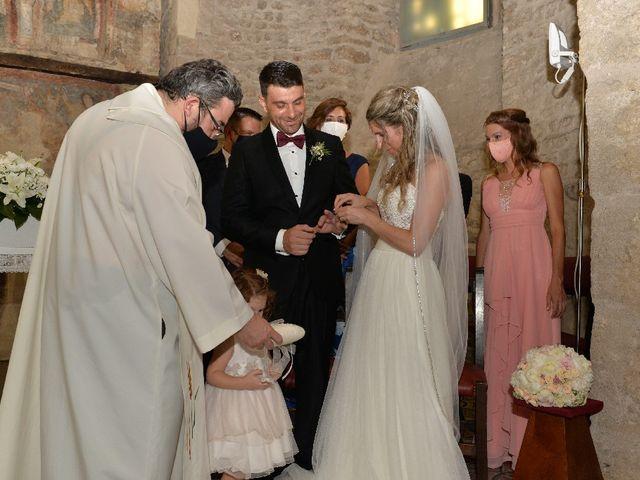 La boda de Dani y Alba en Terrassa, Barcelona 38