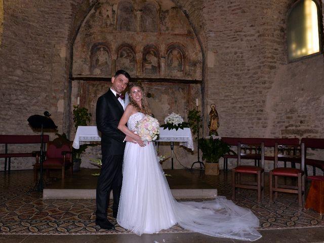 La boda de Dani y Alba en Terrassa, Barcelona 39