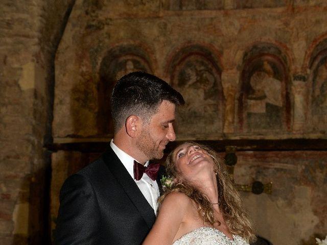La boda de Dani y Alba en Terrassa, Barcelona 40