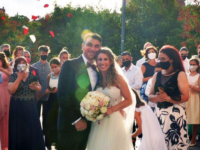 La boda de Dani y Alba en Terrassa, Barcelona 41