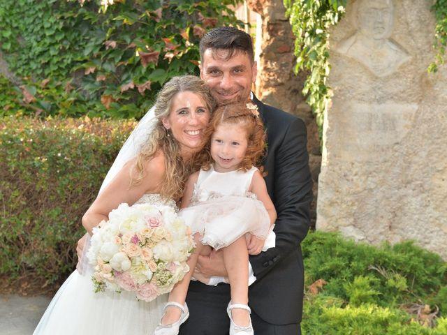 La boda de Dani y Alba en Terrassa, Barcelona 42