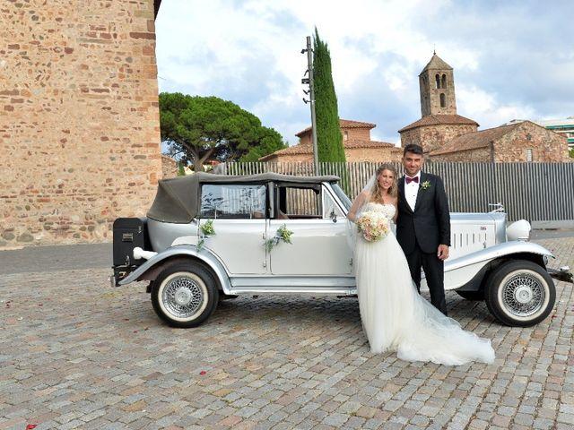 La boda de Dani y Alba en Terrassa, Barcelona 43