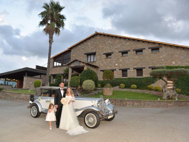 La boda de Dani y Alba en Terrassa, Barcelona 47