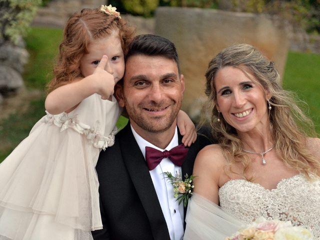 La boda de Dani y Alba en Terrassa, Barcelona 50
