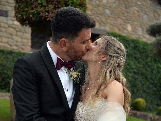 La boda de Dani y Alba en Terrassa, Barcelona 52