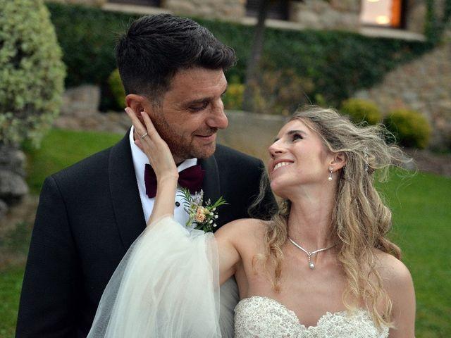 La boda de Dani y Alba en Terrassa, Barcelona 53
