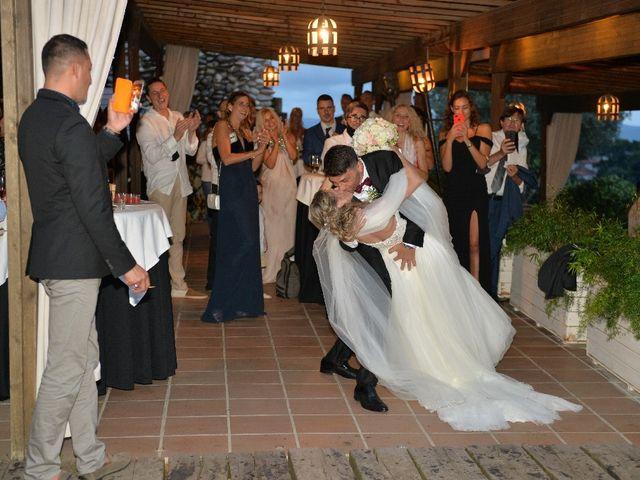 La boda de Dani y Alba en Terrassa, Barcelona 56
