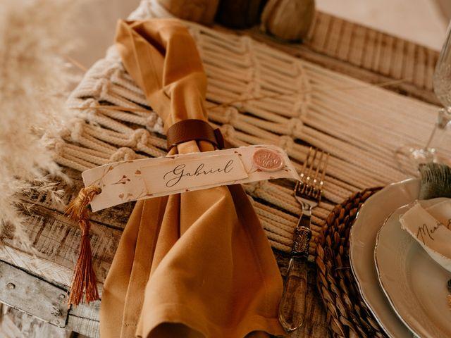 La boda de Rocío y David en Orba, Alicante 5