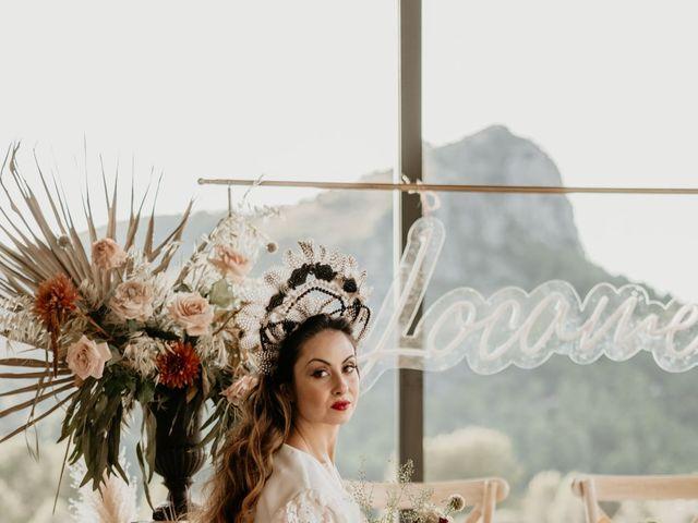 La boda de Rocío y David en Orba, Alicante 14