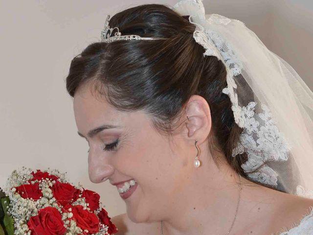 La boda de Samuel y Ana en Alameda De La Sagra, Toledo 4